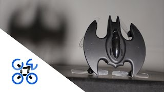Batman Batwing Micro Drone Quadcopter by Propel Review