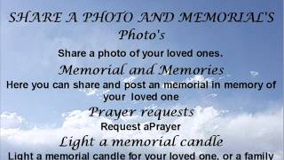 Safehaven For Widowed - A Grief support group on the web -