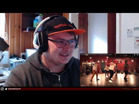 Busta Rhymes - GET DOWN -Jake Kodish & CJ Salvador ft Sean Lew - REQUESTED REACTION!
