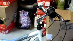 My New NEXT Avalon Bike