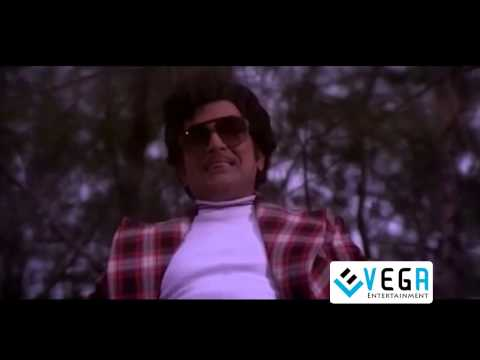 Jayan and MN Nambiar Action Scene ||  Aavesham