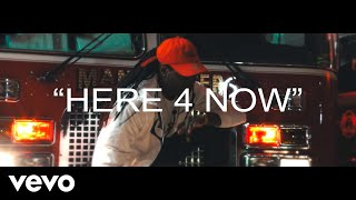 Da Kid Emm - Here 4 Now
