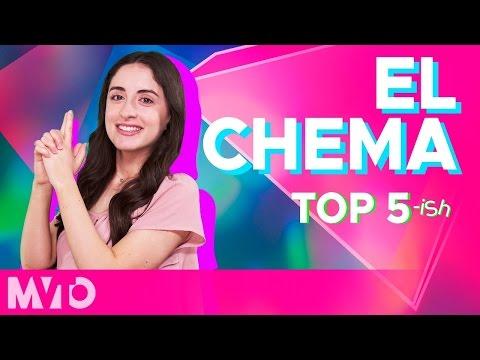 Las Mejores Frases De El Chema   Top 5-ish   The MVTO