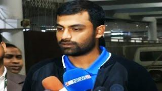নিউজিল্যান্ড সফর শেষে ঢাকায় ফিরলো বাংলাদেশ ক্রিকেট দল Bangladesh Cricket