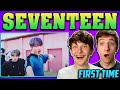 My Cousin's First Time Listening to SEVENTEEN - 'Ready to love' MV REACTION!!