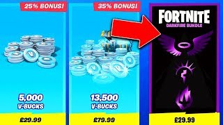 ❌New *DARKFIRE* Bundle in Fortnite!! 😱 Skin Performances