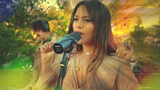 Broken Lines - Mayssa Karaa (Live Session)