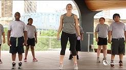 HealthWorks! Youth Fitness 301 - Cardio with Weights | Cincinnati Children's