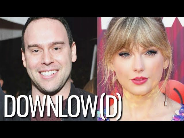 Taylor Swift vs. Scooter Braun: Celebs Who Have Spoken Out