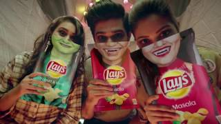LAYS - SAY IT WITH A SMILE