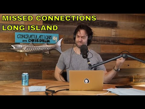 Chris D'Elia Reacts to Missed Connections: Long Island
