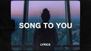 Curlybamm - Song To You (Lyrics) ft. JayyGoinUp
