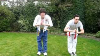 Japanese Boy - Music Video