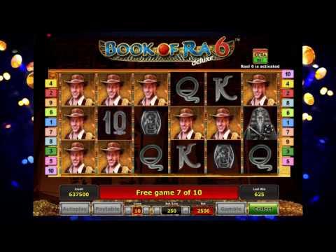 Видео Игральные автоматы играть бесплатно и без регистрации