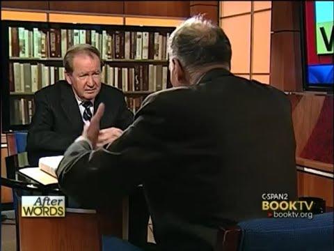 Pat Buchanan and Ralph Nader on C-Span's AfterWords (2011)