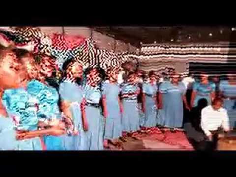 KEKO UWATA CHOIR-Kisambaa