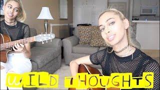 DJ Khaled - Wild Thoughts ft. Rihanna, Bryson Tiller (Live, Acoustic Cover by Sonna Rele)