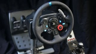HOW TO GET YOUR G29 RACING WHEEL TO CONNECT TO PS4 (EASIER METHOD)