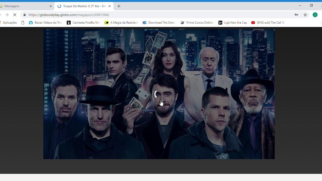 Download Entrando na Globo Sat via Globo.com(LINK PARA  COMPRA NA DESCRIÇÃO)