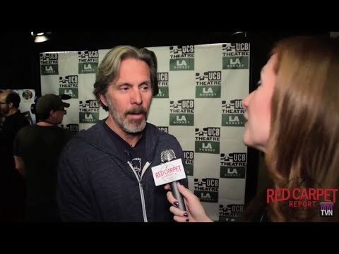 Gary Cole #VEEP at the Premiere of Matt Walsh