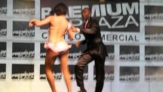 Asi se baila Salsa - dancing salsa Colombia 7