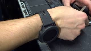 "Macbook Pro 13"" Retina keyboard replacement"