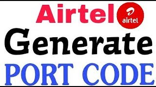 How To Create UPC code In Airtel