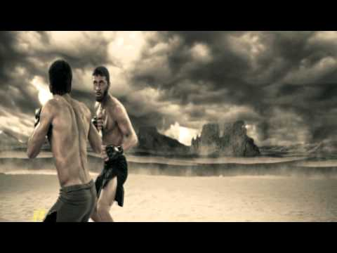 Desert Force Promo 2012 - Real Vision Production