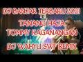 - TANANG HAJA - TOMMY KAGANANGAN DJ WAHYU SWF REMIX DJ LAGU BANJAR TERBARU 2021