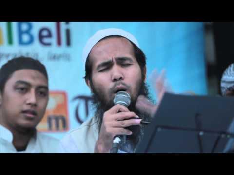 #DSAS - Salman Al-Jugjawy (Sakti ex Sheila on 7)