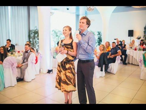 Клип-поздравление на свадьбу