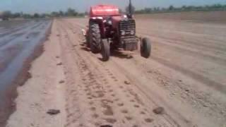 Rice Transplanting in Dry Soil.3GP
