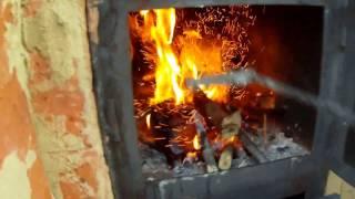 видео Березовые дрова