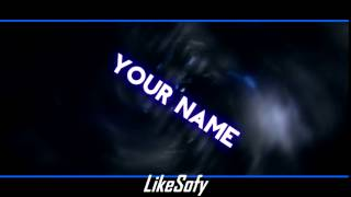 MEGA LINK!!! 🔵😍 I Free epic template #4