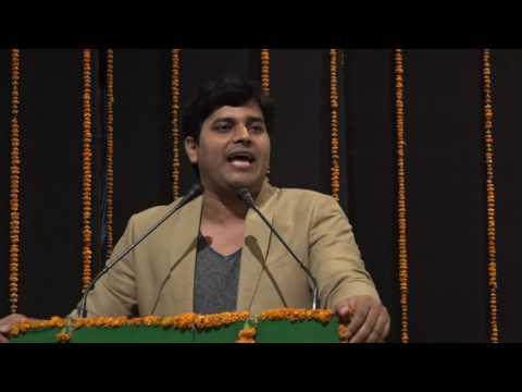 Imran Pratapgarhi speech part 1 in the prashikshan shivir of RJD