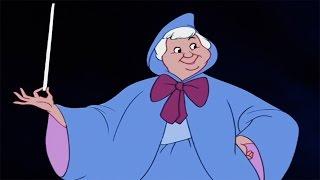 Cinderella | Bibbidi Bobbidi Boo | Lyric Video | Disney Sing Along Mp3