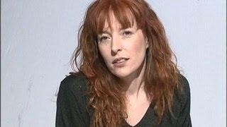 Christine Anglio présente son nouveau film (Clermont)