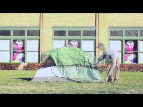 Mountain Hardwear Drifter 2 DP Tent - 2-Person, 3-Season