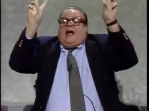 Chris Farley Quotes | Chris Farley Air Quotes Guy Snl Classic We