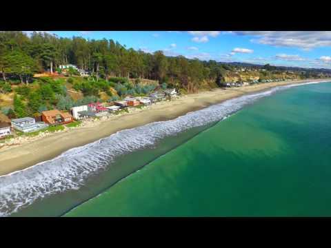 Santa Cruz CA, Capitola, Bryan MacKenzie, Coldwell Banker, Douglas Thron drone real estate videos