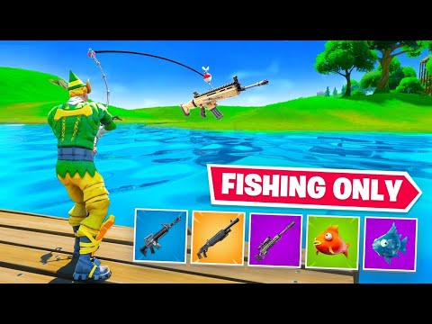 using-*only*-fishing-loot-to-win-fortnite-2!