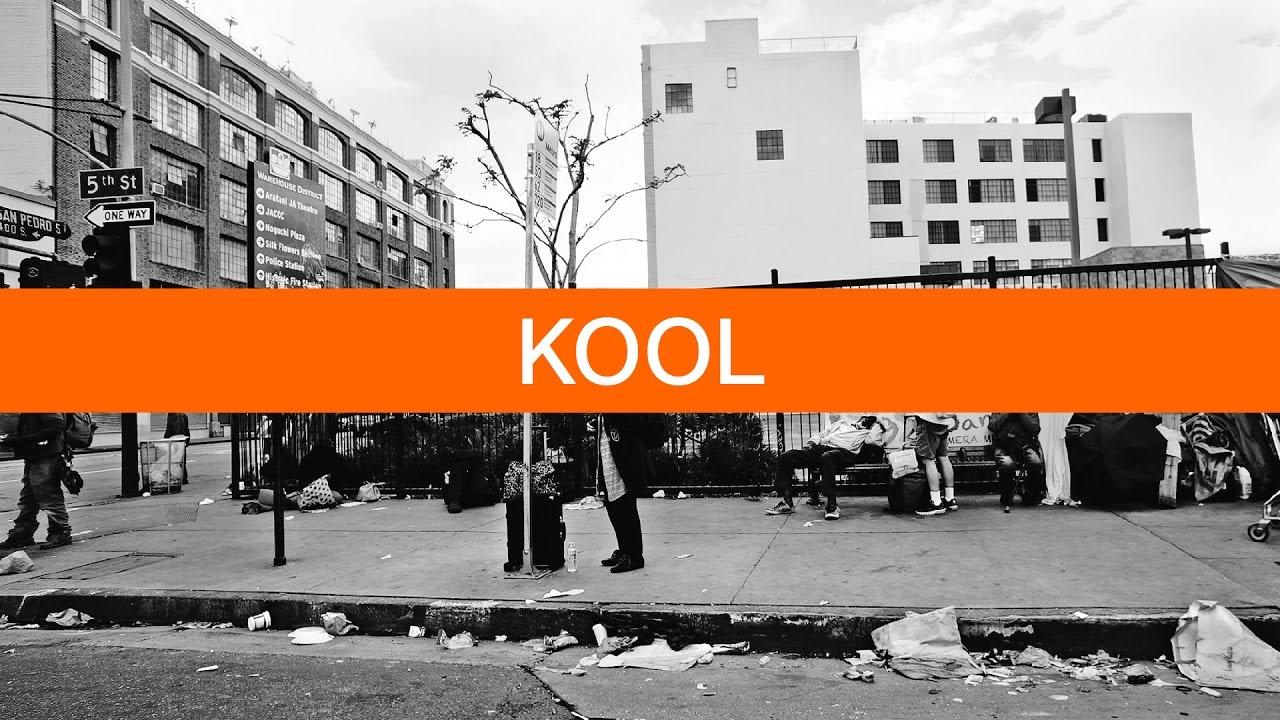 HIFI – Kool (audio)