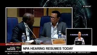 #SABCNews AM Headlines | Tuesday, 20 August 2019