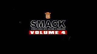 #SMACKVOLUME4 - FACEOFFS