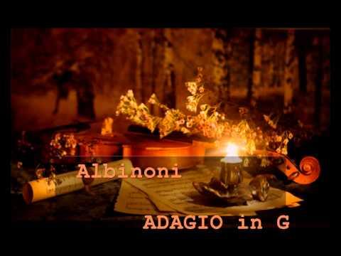 Albinoni Adagio (String Quartet)
