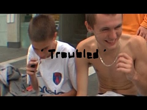 'Troubled'