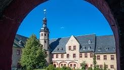 Unentdeckte Orte: Schloss Pfaffroda öffnet seine Pforten