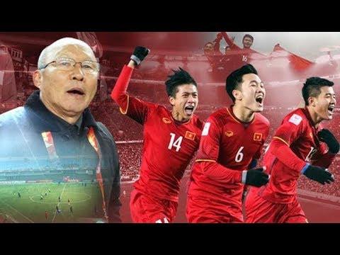 Những chuyện đời tư thú vị của các cầu thủ tuyển bóng đá Việt Nam