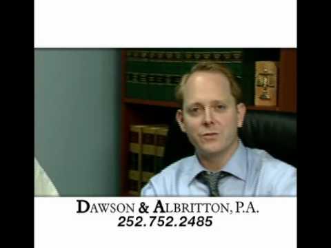 Greenville, NC Injury Lawyer