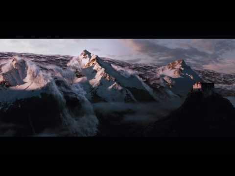 2012 - Official Teaser Trailer